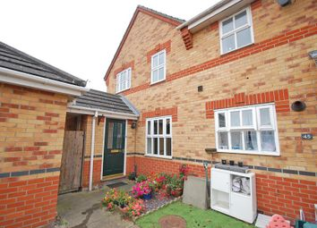 Thumbnail 3 bed property for sale in Haddon Park, Hythe, Colchester
