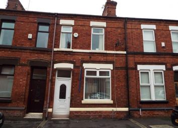 Thumbnail 2 bed terraced house for sale in Harris Street, St. Helens, Merseyside