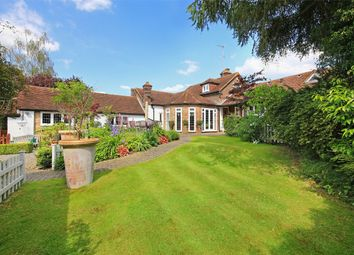 Thumbnail 4 bed detached house for sale in The Avenue, Radlett, Herts