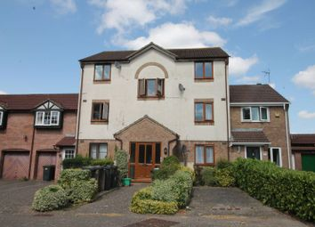 Thumbnail 1 bed flat for sale in Buscombe Gardens, Hucclecote, Gloucester