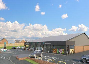 Thumbnail Retail premises to let in North Seaton, Ashington