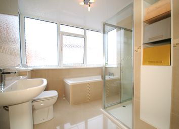 Thumbnail 3 bedroom detached house for sale in Horncliffe Road, Blackpool