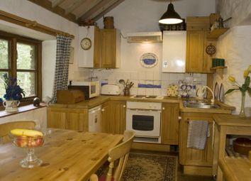 Thumbnail 2 bed detached house to rent in Brompton Regis, Dulverton
