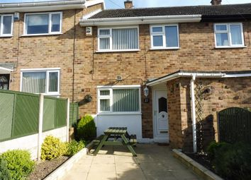 Thumbnail 2 bed semi-detached house for sale in Ingram Crescent, Knottingley