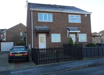 2 bed semi-detached house for sale in Middlecroft Road, Leeds LS10