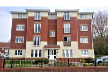 2 bed flat for sale in 32 Ladybower Way, Hull HU7
