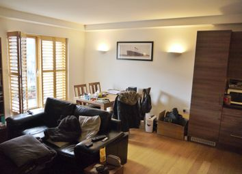 Thumbnail 2 bed flat to rent in New England Street, Brighton