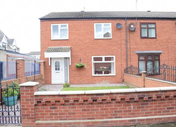 Thumbnail 3 bedroom semi-detached house for sale in Oxford Street, Hartlepool