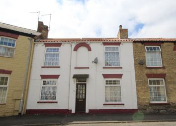 Thumbnail 3 bed terraced house for sale in Nelson Street, Bridlington