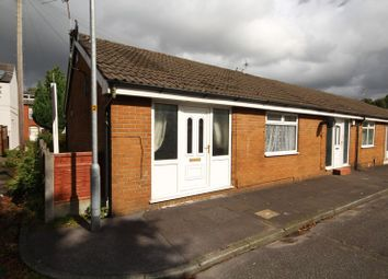 Thumbnail 2 bed bungalow for sale in Elm Grove, Rochdale