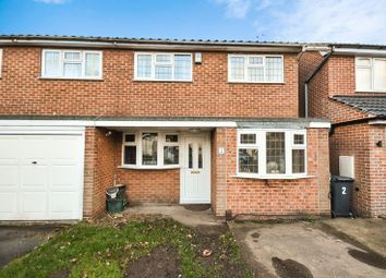 3 bed end terrace house for sale in 2 Carnarvon Grove, Nottingham NG4