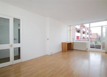 Thumbnail 1 bed flat to rent in Stanley Cohen House, Golden Lane Estate, London