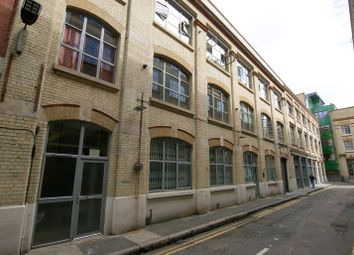 Thumbnail Office to let in Underwood Street, London