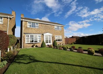 Thumbnail 4 bed detached house for sale in Annandale Grove, Scalby, Scarborough