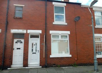 Thumbnail 2 bed terraced house for sale in Henry Street, Shildon