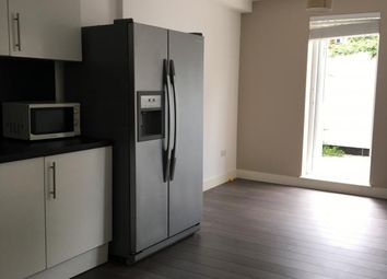 Thumbnail 5 bed property to rent in Albert Square, London