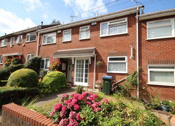 3 bed terraced house for sale in Duke Street, Coventry CV5