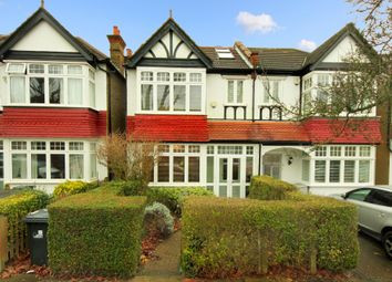 Thumbnail 5 bed semi-detached house to rent in Queens Gardens, London