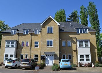 Thumbnail 2 bed flat for sale in Nightingales, Bishop's Stortford