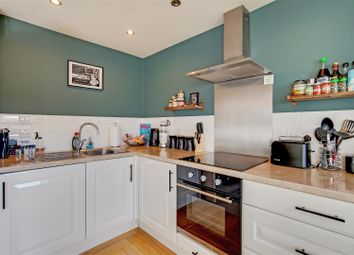 Thumbnail 1 bed property for sale in Norwood Road, London