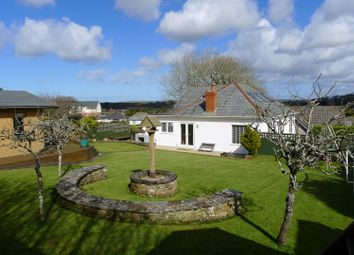 Thumbnail 4 bed detached house for sale in Whiterock, Wadebridge