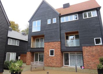 Thumbnail 4 bed town house to rent in Swan Street, West Malling
