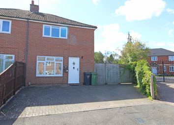 Thumbnail 3 bed semi-detached house to rent in Kentwood Close, Cholsey, Oxon