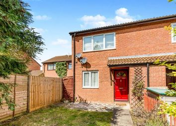 Thumbnail 1 bed maisonette for sale in Denmead, Two Mile Ash, Milton Keynes, Buckinghamshire