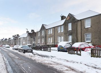 Thumbnail 3 bed flat for sale in Woodpark, Lesmahagow, South Lanarkshire