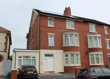 Thumbnail 1 bed flat to rent in Kingsway, Thornton-Cleveleys