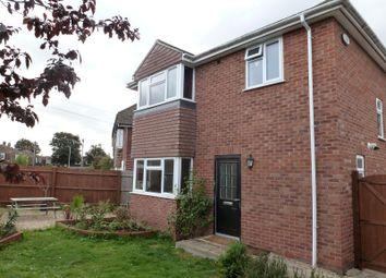Thumbnail 3 bed property to rent in Elmfield Road, Cheltenham