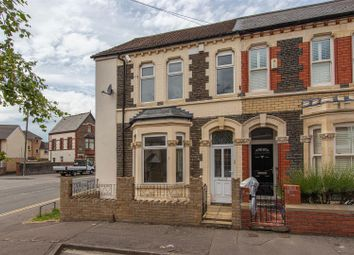 3 bed property for sale in Atlas Place, Canton, Cardiff CF5