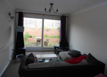 Thumbnail 1 bedroom flat for sale in Leith Avenue, Portchester, Fareham