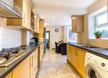 Thumbnail 4 bed property to rent in Waverley Road, Walthamstow