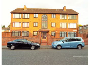 Thumbnail 3 bedroom flat for sale in 17 Hallam Street, Birmingham