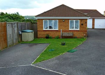 Thumbnail 2 bed detached bungalow for sale in Yatton Close, Bristol