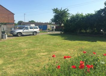 Thumbnail Land for sale in Queensway, Soham