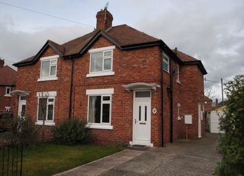 Thumbnail 3 bedroom semi-detached house to rent in The Oval, Market Drayton
