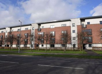 Thumbnail 2 bed flat for sale in Mulberry Square, Braehead, Renfrew