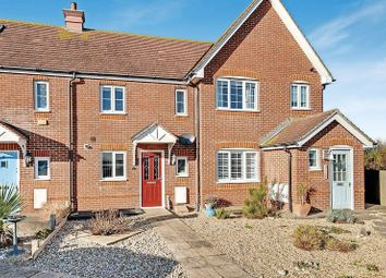 Thumbnail 2 bed terraced house for sale in Chandlers Lea, Bracklesham Bay, Chichester