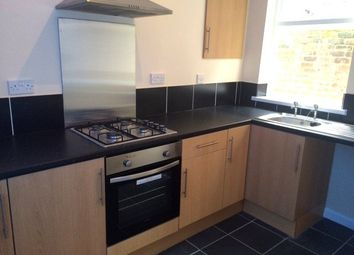 Thumbnail 2 bedroom flat to rent in Ground Floor Flat, 12 Albert Street, Barrow In Furness