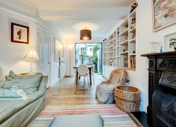 Thumbnail 4 bed terraced house for sale in Tidy Street, Brighton