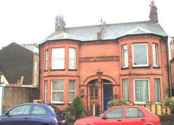 Thumbnail 3 bed semi-detached house to rent in Park Road, Watford, Hertfordshire