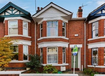Thumbnail 3 bed terraced house for sale in Broadway, Earlsdon, Coventry, West Midlands