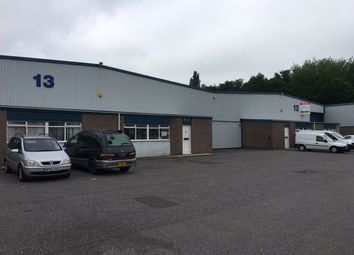 Thumbnail Light industrial to let in Walker Way, Thornbury