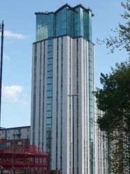 Thumbnail 1 bed flat to rent in Available September The Orion Building, Navigation Street, Birmingham