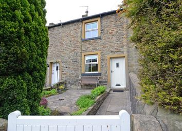 Thumbnail 2 bed terraced house to rent in West Road, Carleton, Skipton