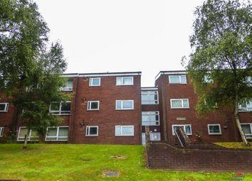 Thumbnail 1 bedroom flat for sale in Bellingham Court, 150 Gravelly Hill, Erdington