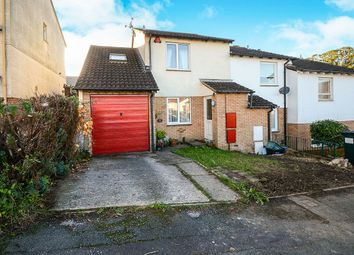 Thumbnail 3 bed property for sale in Luxton Road, Ogwell, Newton Abbot