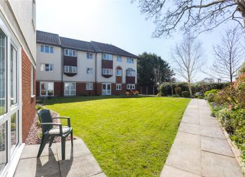 Thumbnail 1 bed flat for sale in Sharoe Bay Court, Fulwood, Preston